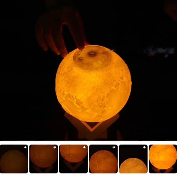 Diffuseur-huile-essentielle-lune