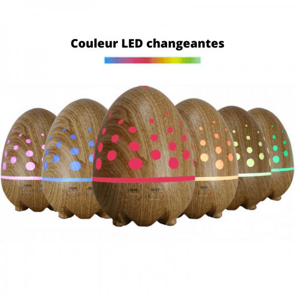 diffuseur-huile-essentielle-oeuf 7-couleurs