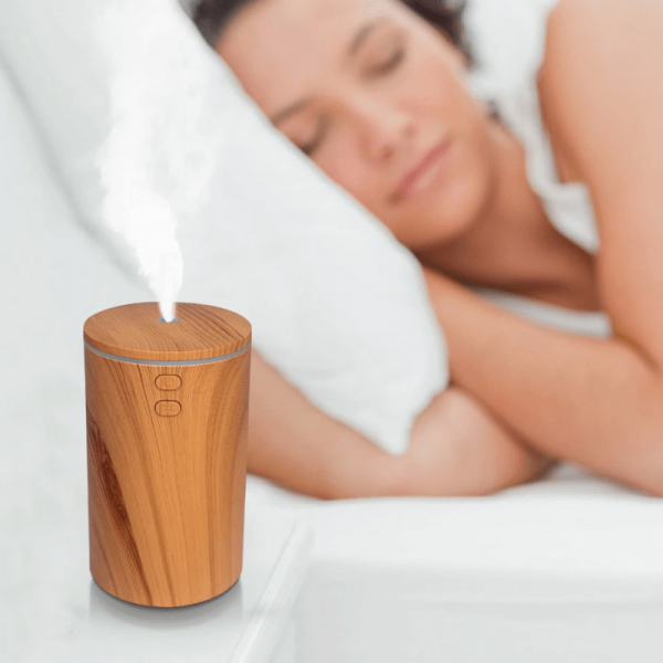 diffuseur-huiles-essentielles-problème-sommeil