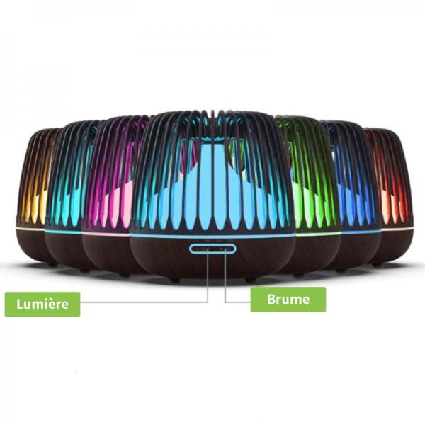 diffuseur-bois-ultrasonique-couleurs-changeantes