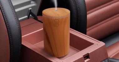 Diffuseur d'huiles essentielles voiture – guide d'achat