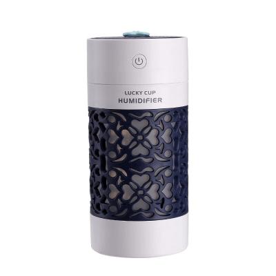 diffuseur -ultrasonique-portable