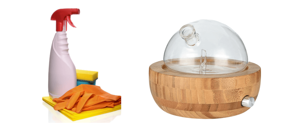 nettoyage-diffuseur-huile-essentielle