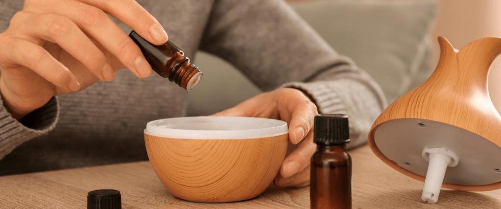 comment utiliser un diffuseur huile essentielle electrique